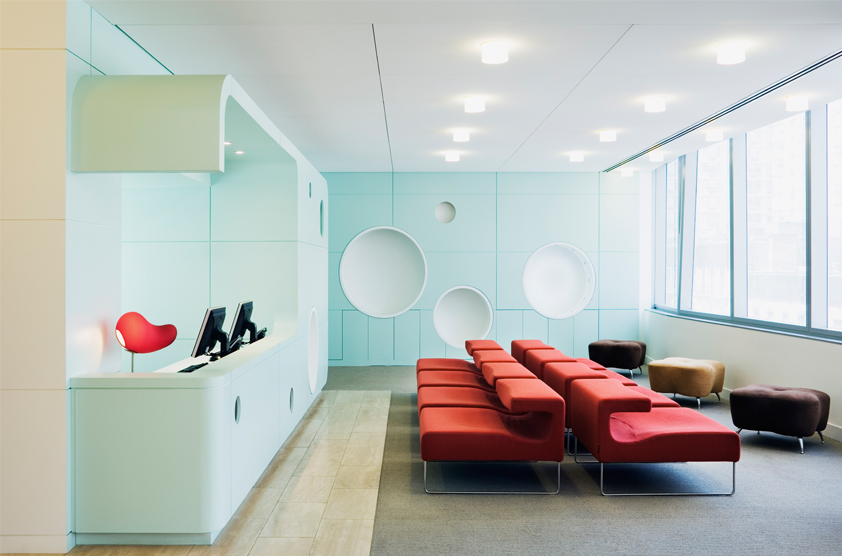 Weill greenberg center weill cornell medical college - Cornell university interior design program ...