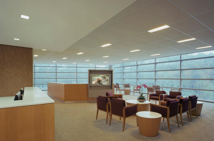 Cornell Hospital Nyc >> SUNY Stony Brook, Ambulatory Care Pavilion   SBLD Studio